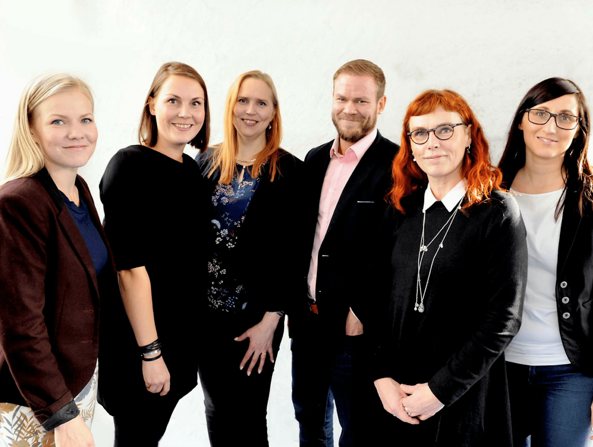 Kouvolan Vihreä valtuustoryhmä
